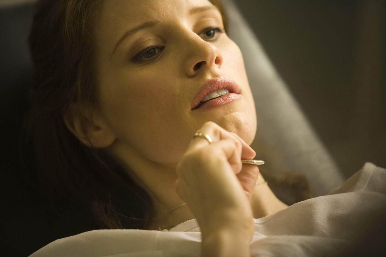 Deborah francois nude mes cheres etudes 2010 - 3 6