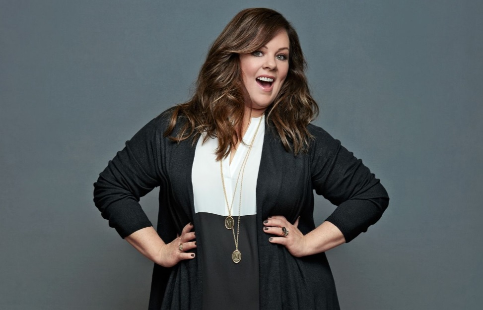 Get Inspired by Melissa McCarthy Weight Loss
