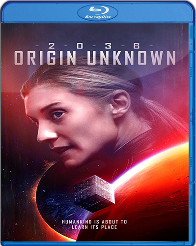 2036 Origin Unknown [2017] [BD25] [Subtitulado]