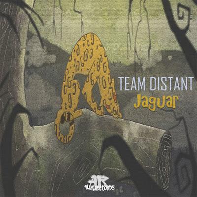 Team Distant - Jaguar (Original Mix)
