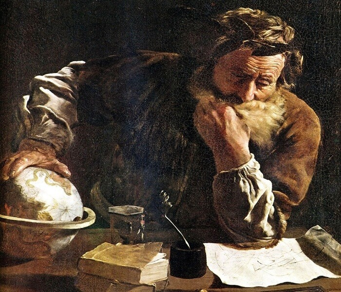 Kebijaksanaan Archimedes