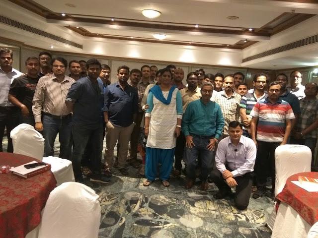 Peaceful fundamental value stock Investing Workshop by Dr Vijay Malik Hyderabad Aditya Park hotel. Full-Day fundamental Value Investing Workshop by Dr Stock
