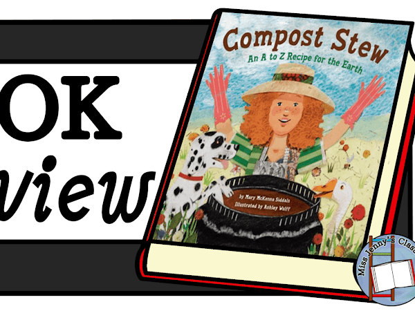 Compost Stew: Book Review