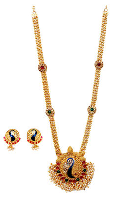 Jewellry for wedding Party