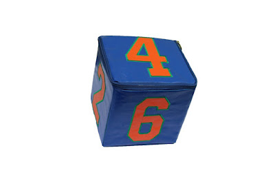 Cubo Numeros