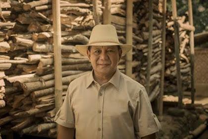 Prabowo: Saya Sempat Jatuh Cinta dengan Perawat