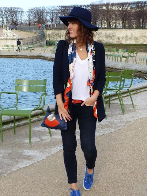 blog mode tendance baskets