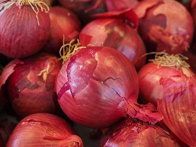 onions Benefits
