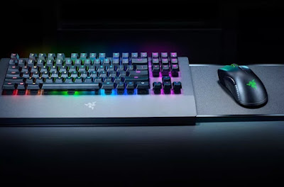 Razer teases first Xbox One mouse and keyboard