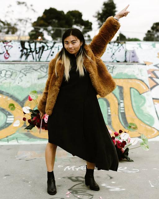 Photographer Cassandra Tzortzoglou @blossomdaisycreative MODERN FEMALE MELBOURNE CELEBRANT
