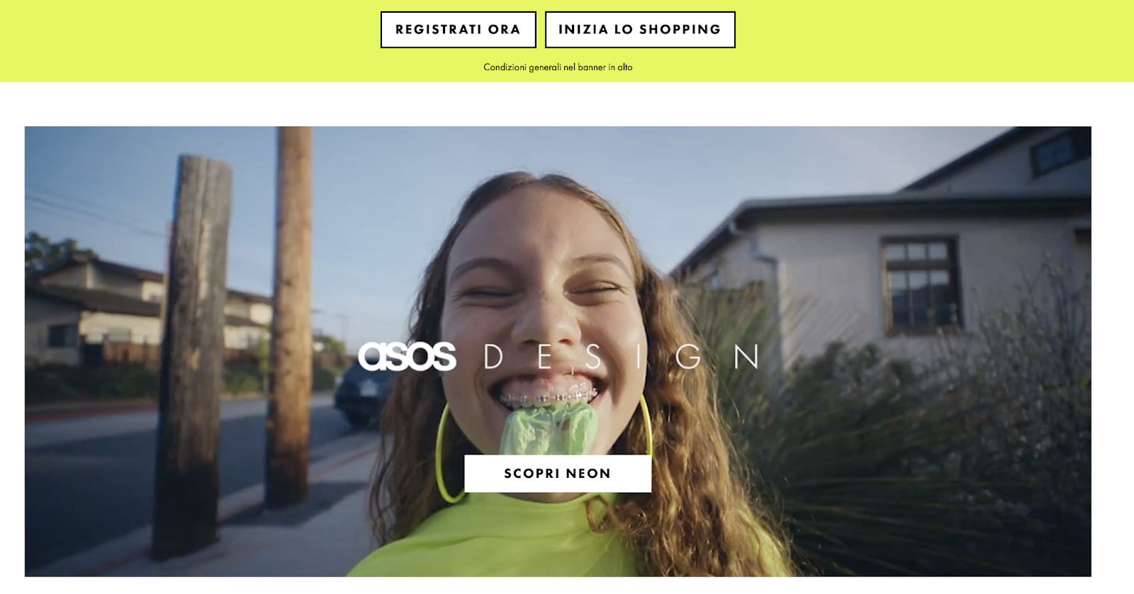 e6181798b45a Shopping online  i siti migliori per i tuoi acquisti