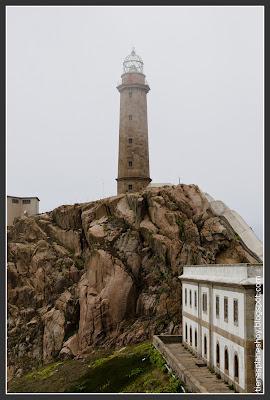 Faro Cabo Vilan