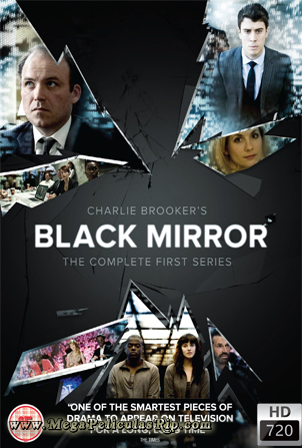Black Mirror Temporada 1 [720p] [Latino-Ingles] [MEGA]