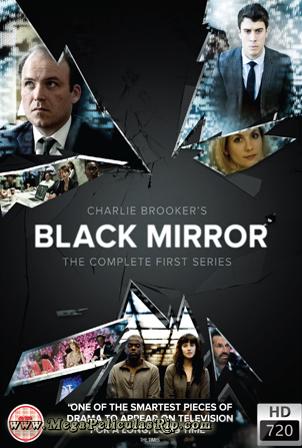 Black Mirror Temporada 1 [720p] [Latino-Ingles] [MEGA]