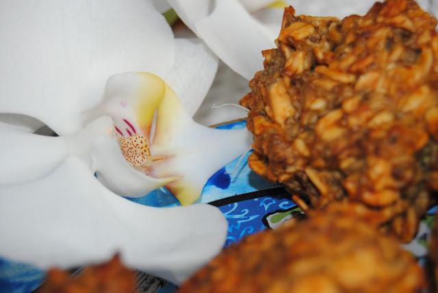 domowe ciasteczka bez cukru