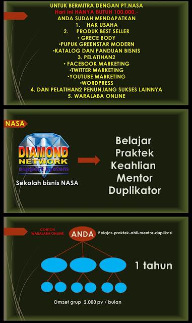 PELUANG BISNIS NASA MODAL KECIL  ( 082334020868 )