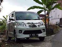 Jadwal Travel Mandirinew Trans Purwokerto - Klaten PP