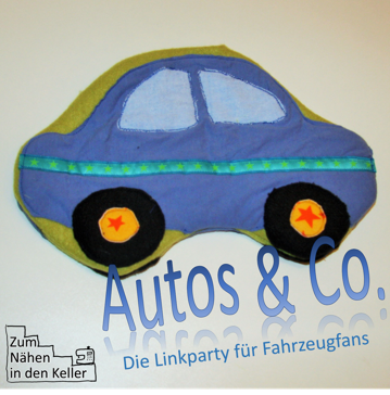 Autos & Co. lautet das Motto