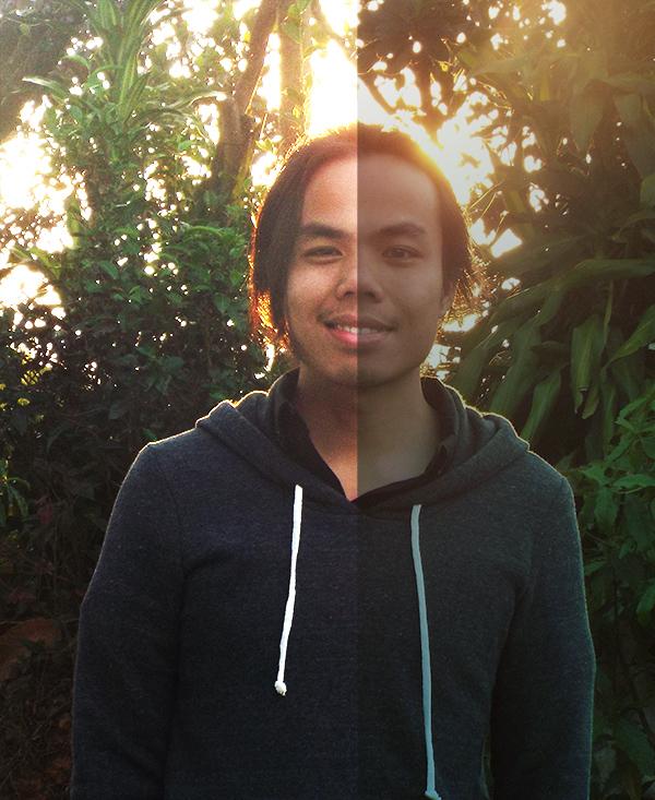 Freelancer thiết kế Nguyễn Xuân Vĩnh