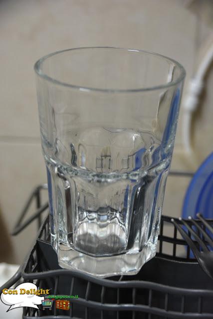 shiny glass