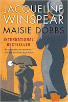 Maisie Dobbs by Jacqueline Winspear (Book review)