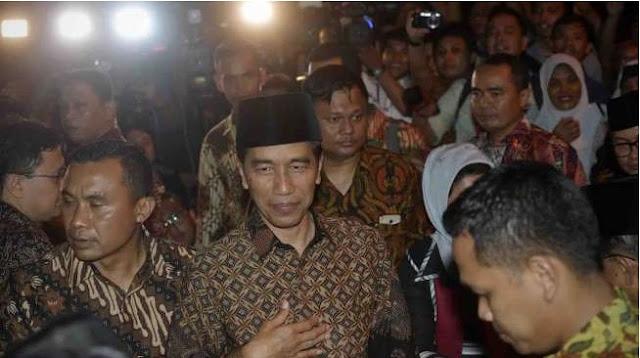 Fix......!! Keputusan Partai, Jokowi Dilibatkan Buat Putuskan Cagub DKI dari PDIP. Simak, Alasannya