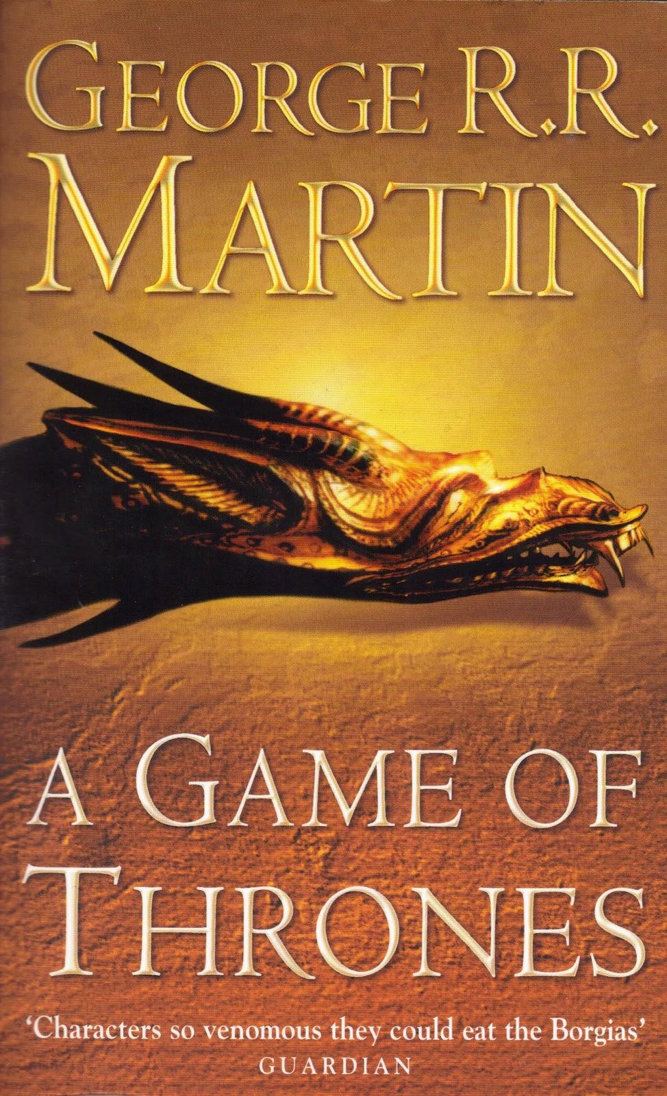 Book Of Thrones