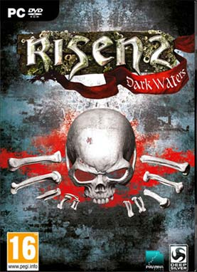 Risen 2 Dark Waters Download for PC