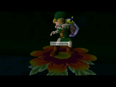 """Πως να παίξετε το """"The Legend of Zelda: Majora's Mask"""" σε HD γραφικά 3"""