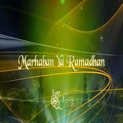 DP Marhaban ya Ramadhan 2015