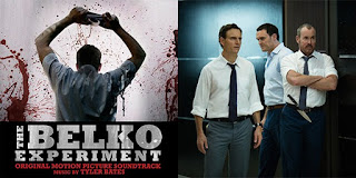 the belko experiment soundtracks-belko deneyi muzikleri