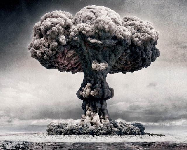 O Tratado de Proibição de Armas Nucleares (TPAN)
