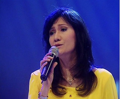 Christine Panjaitan mp3