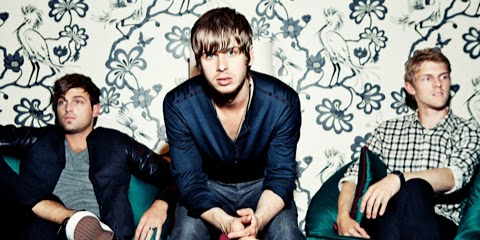 Top Band Foster The People at Troxy