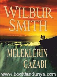 Wilbur Smith - Ballantyne Serisi 03 - Meleklerin Gazabı