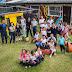 Huertas escolares benefician a 32 niños de la Institución Educativa Julumito sede la Meseta.