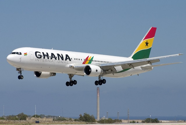 Ghana seeks UAE's partnership for national airline