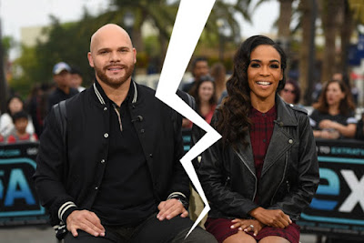 Michelle Williams and Chad Johnson end Engagement