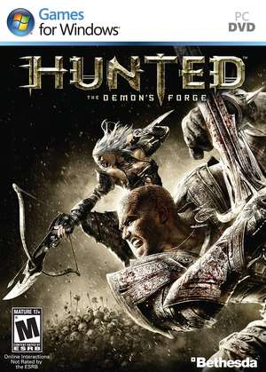 Hunted The Demons Forge PC [Full] Español [MEGA]