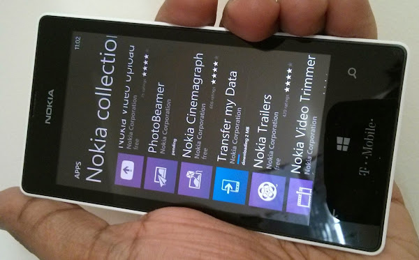 Nokia Collection for Windows Phone