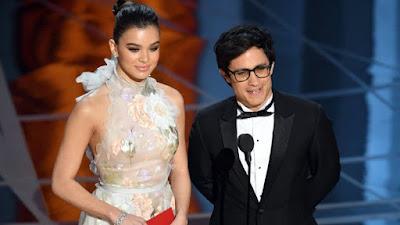 Te mostramos los ganadores de los premios Oscar 2017