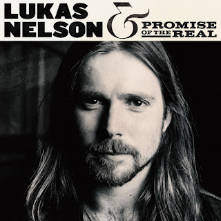 Album Review: Lukas Nelson and Promise of the Real