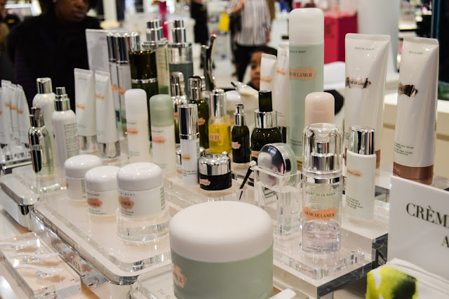 Selfridges Manchester Trafford Beauty Personal Shopper Review