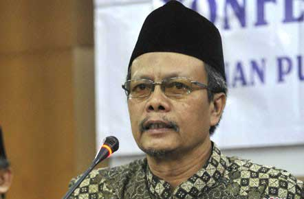 Image result for Muhammadiyah Yunahar Ilyas