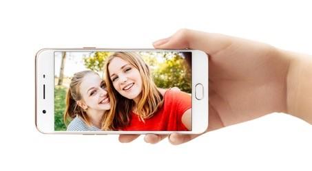 Kamera Selfie Terbagus