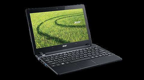 Spesifikasi dan Harga Acer Aspire V5-123