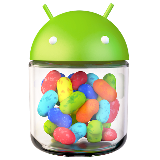 que significa jelly bean