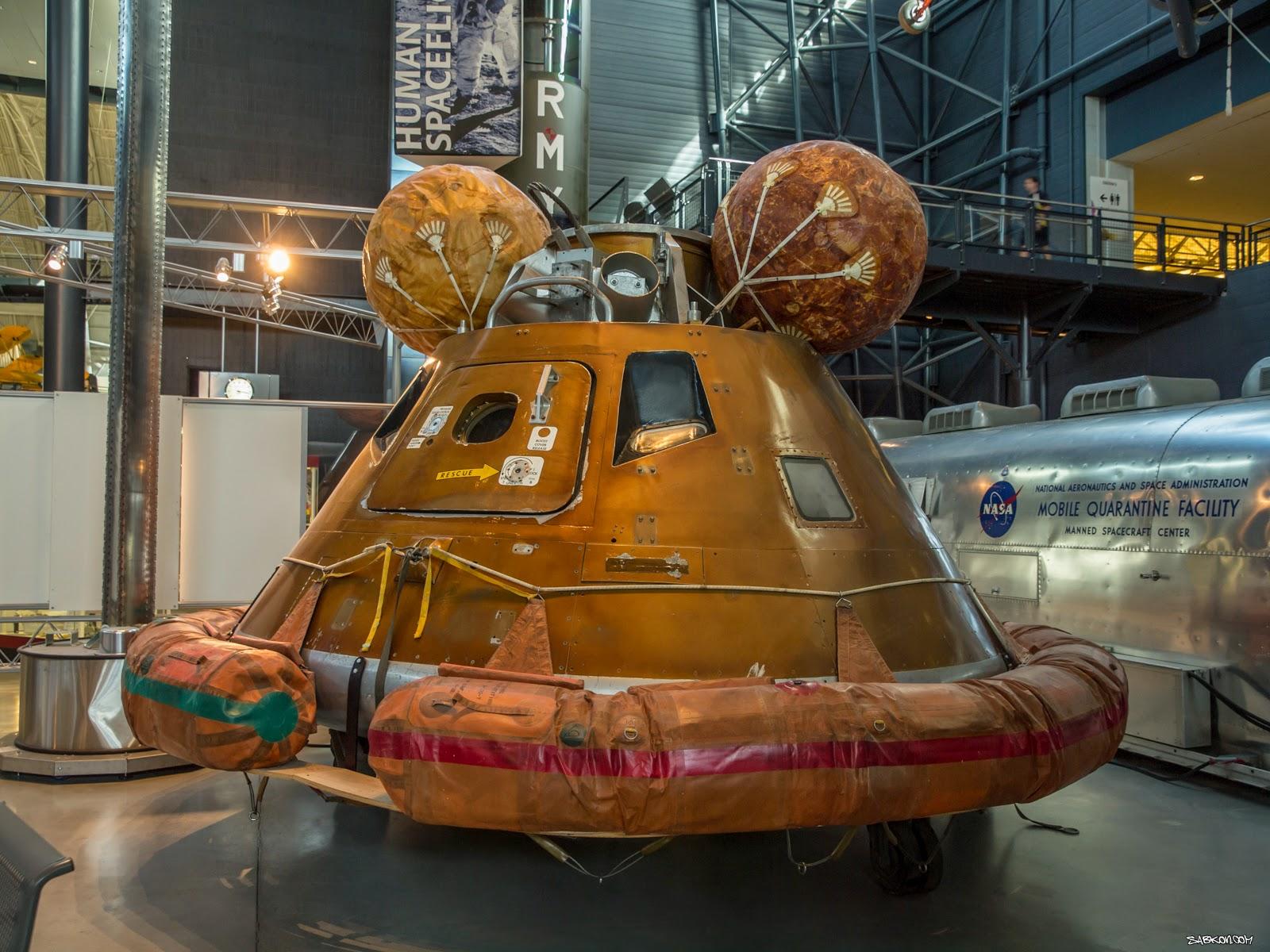 SABKON.COM BLOG FOTOGRAFICZNY: National Air and Space ...