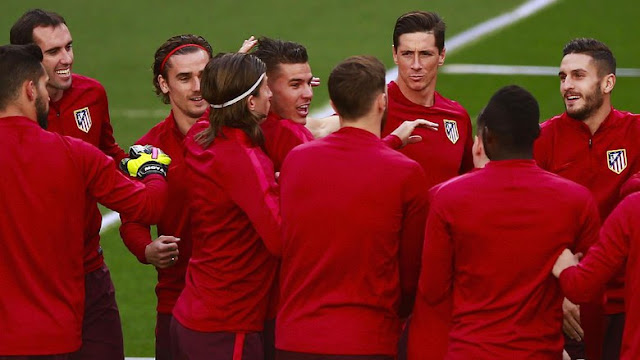 Atletico Dilarang Belanja Musim Panas, Torres: Kami Akan Tetap Kompetitif