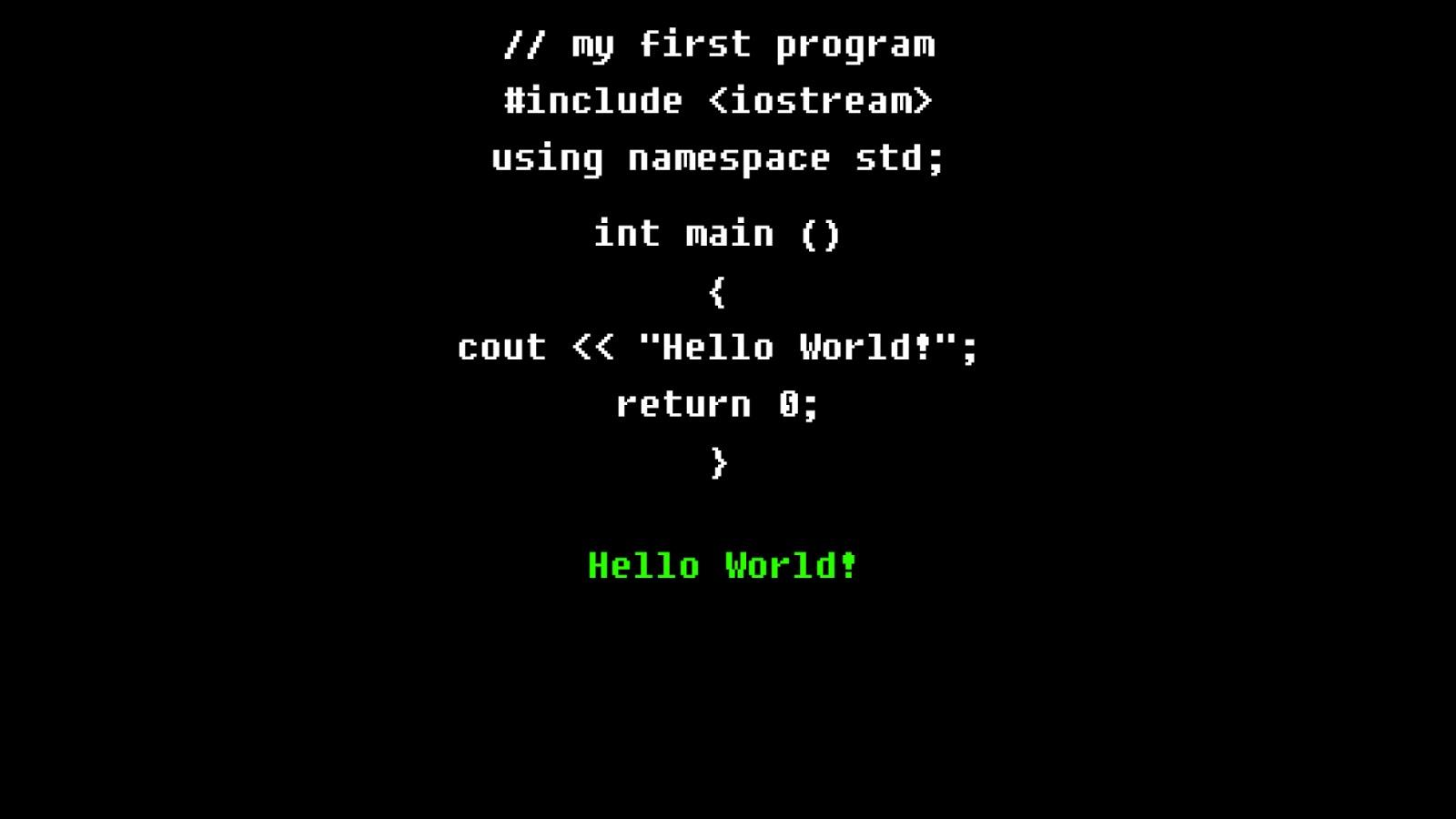 Wallpaper For Every Programmers #Wallpaper #programming - Mithilesh Joshi
